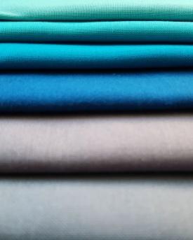 Colour palette of Kona Solids